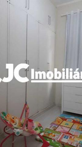 Apartamento à venda com 2 dormitórios em Tijuca, Rio de janeiro cod:MBAP23693 - Foto 13