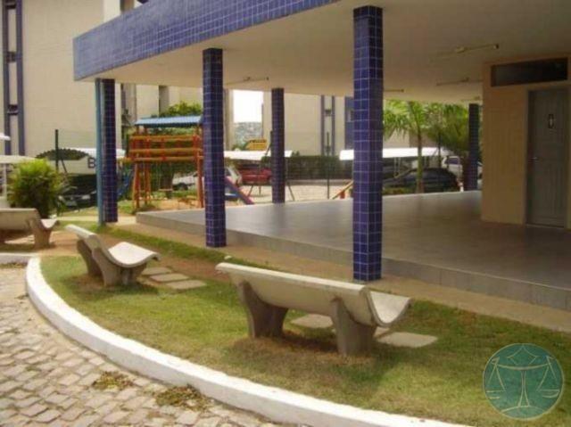 Apartamento para alugar com 2 dormitórios em Nova parnamirim, Parnamirim cod:5550 - Foto 2