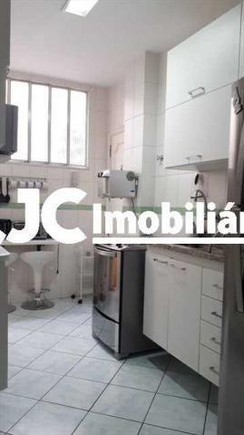 Apartamento à venda com 2 dormitórios em Tijuca, Rio de janeiro cod:MBAP23693 - Foto 19