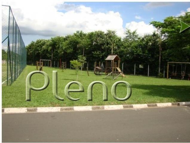 Terreno à venda com 0 dormitórios em Cascata, Paulínia cod:TE019340 - Foto 8