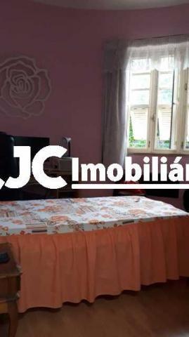 Apartamento à venda com 2 dormitórios em Vila isabel, Rio de janeiro cod:MBAP23591 - Foto 14