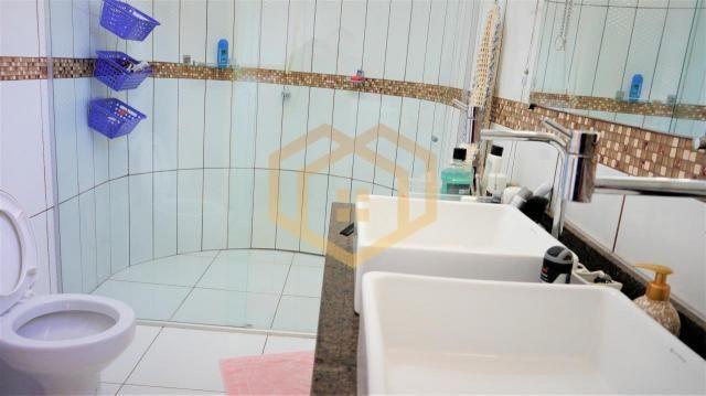 Casa para aluguel, 3 quartos, 4 vagas, Rio Madeira - Porto Velho/RO - Foto 18