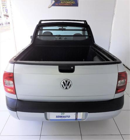 Volkswagen Saveiro Cs 2011 Ipva 2020 + Transferência + Tanque Cheio Grátis!!! - Foto 6
