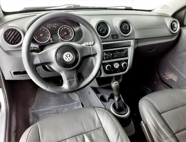 Volkswagen Saveiro Cs 2011 Ipva 2020 + Transferência + Tanque Cheio Grátis!!! - Foto 9