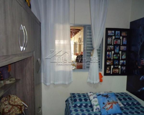 Casa à venda com 3 dormitórios em Parque odimar, Hortolândia cod:CA0301 - Foto 16
