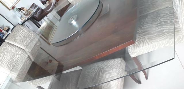 Mesa de Jantar - 8 lugares - Foto 2