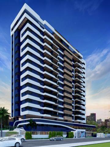 Edifício Allure na Ponta Verde, 148m² . Solicite Valores !