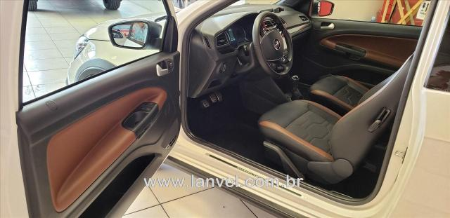 SAVEIRO 2018/2019 1.6 CROSS CD 16V FLEX 2P MANUAL - Foto 7