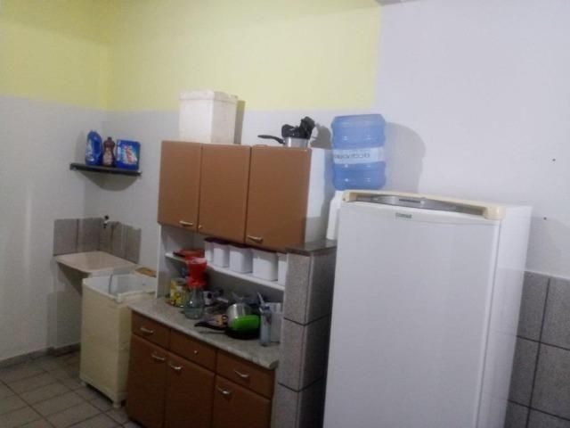 Vendo ou alugo anual apartamento térreo de 03 quartos, (02 suítes) no bairro Monte Aghá I - Foto 11