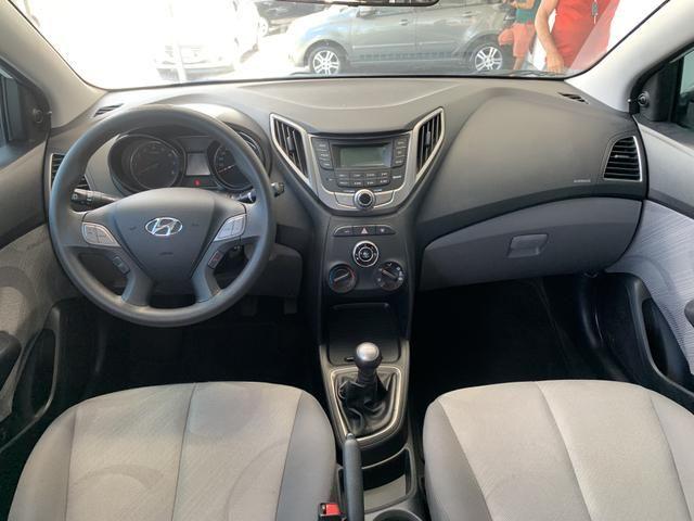 Hyundai hb20 1.0 3cc carro novo - Foto 10