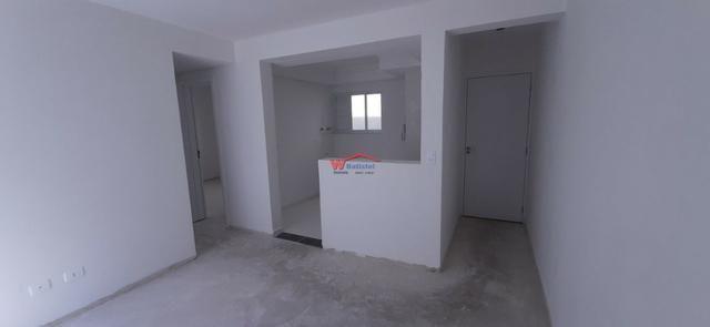 Apartamento com 2 dormitórios à venda, por R$ 184.000,00 ? Santa Cândida ? Curitiba/PR - Foto 9