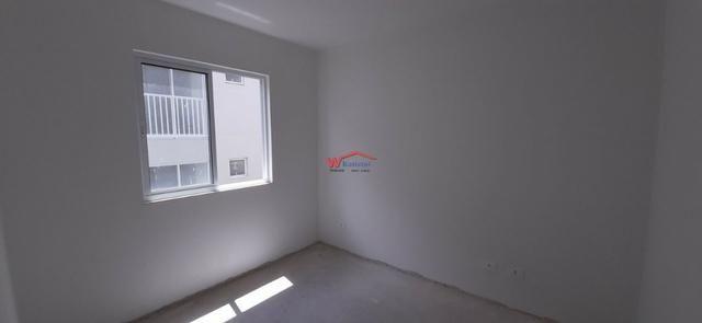 Apartamento com 2 dormitórios à venda, por R$ 184.000,00 ? Santa Cândida ? Curitiba/PR - Foto 7