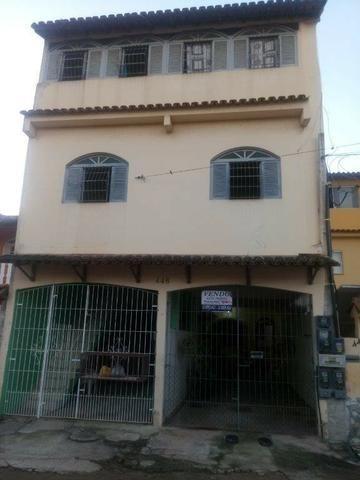 Vendo ou alugo anual apartamento térreo de 03 quartos, (02 suítes) no bairro Monte Aghá I - Foto 8