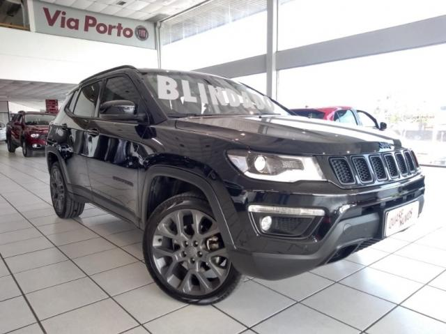 Jeep Compass Limited 2 0 4x4 Diesel 16v Aut 2019 715687510 Olx