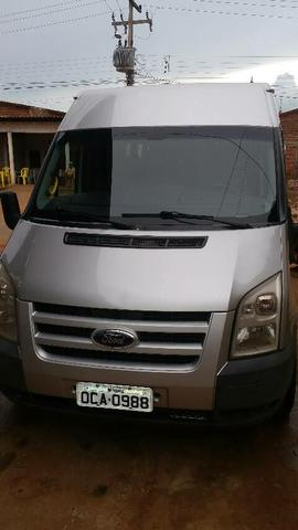 Ford Transit Ano 2011