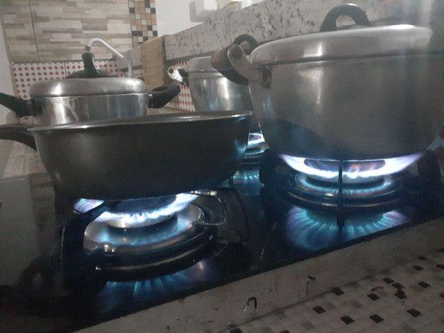Fogão cooktop<br> - Foto 5