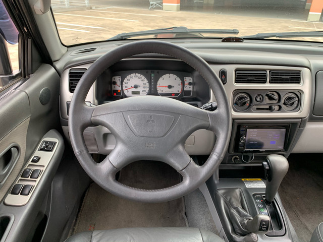 Pajero Sport HPE 4X4 MT Diesel impecável ! - Foto 18