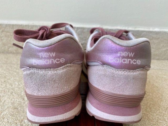 Tênis New Balance 515 - Foto 2