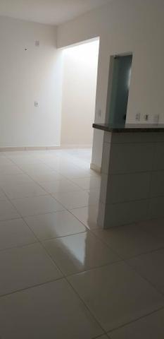 Aluga se apartamento de 1 quarto climatizada com ou sem mobilia. wats - Foto 8