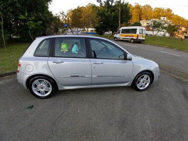 Fiat Stilo 2008 vendo ou troco ler a descrição - Foto 5