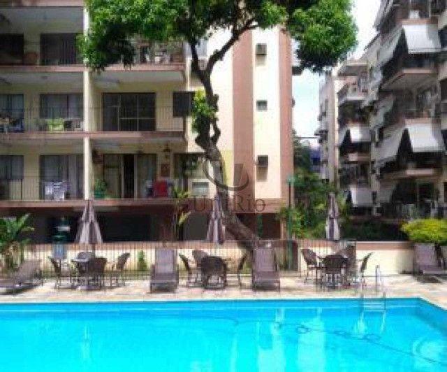 Cod: FRAP20859 - Apartamento 82m² com 3 quartos - Freguesia - RJ - Foto 12