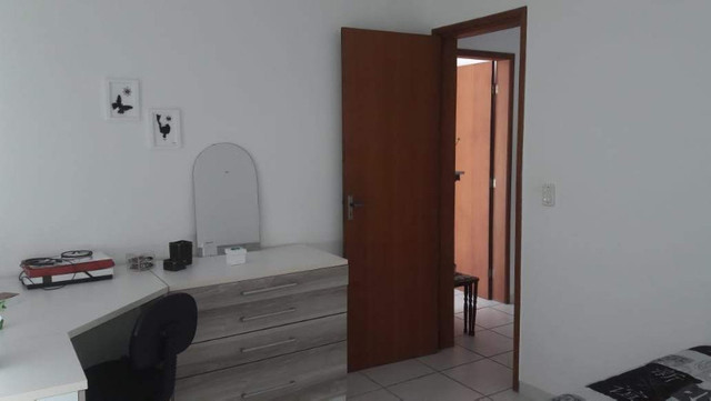 Apartamento São Pedro, tudo dentro, 2Q, Varanda, Condomínio, Completo - Foto 20