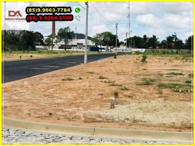Lotes com excelente localização,excelente para morar ou investir !!@ - Foto 2