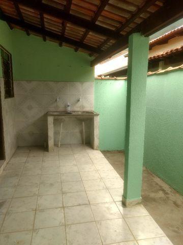 Casa c/2 quartos no Jd. Vila Boa póximo do Bairro Novo Horizonte - Foto 16