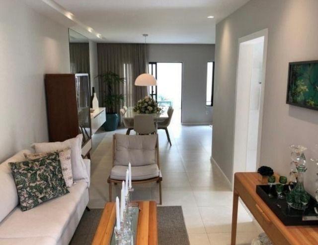 Harmony Duplex Alto Padrão 3/4 uma suite c Closet - HOME - Av. Artêmia Pires - Foto 7