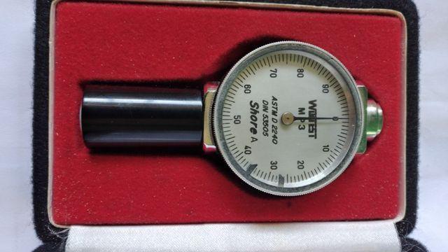 Durômetro analógico (semi novo)
