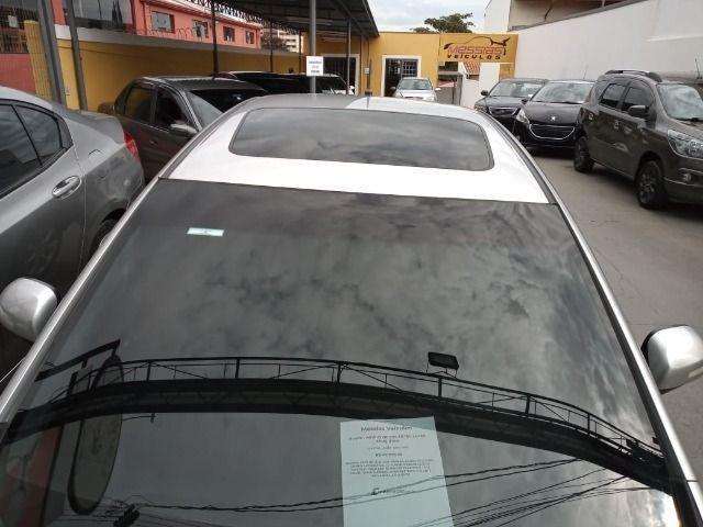 Honda Civic EXS Automatico Top de Linha + Teto Solar 2012 - Foto 11