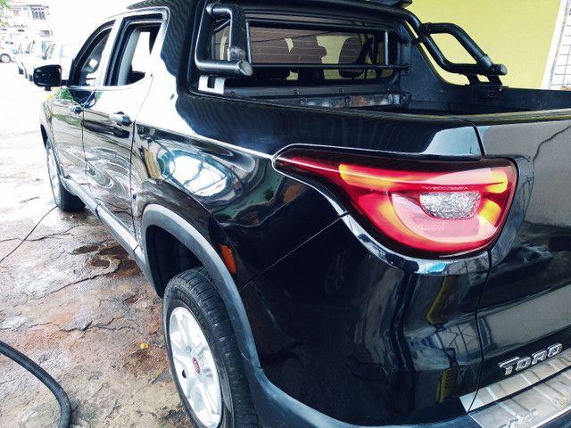 Vendo FIAT  Toro  2020 - Completo * Entrada + 48x R$ 1700,00 * - Foto 4