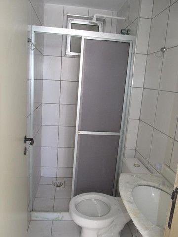 Messejana - Apartamento 52,63m² com 3 quartos e 1 vaga - Foto 19