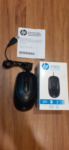Mouse optico USB X900 Microsoft (NOVO)