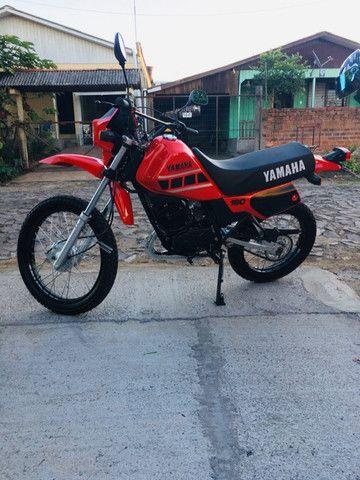 Moto Dt 180 - Foto 7