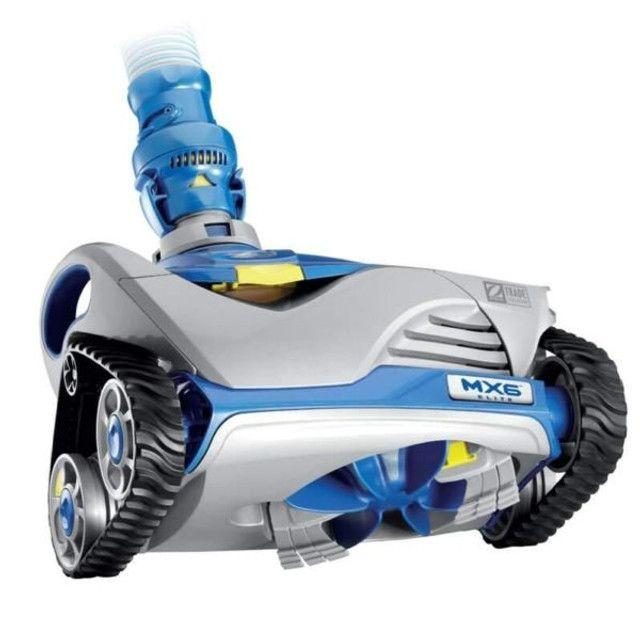 L - Robô Hidráulico Automático de Limpeza para Piscina