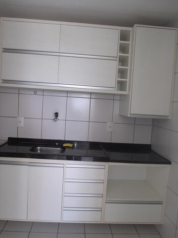 Messejana - Apartamento 52,63m² com 3 quartos e 1 vaga - Foto 16