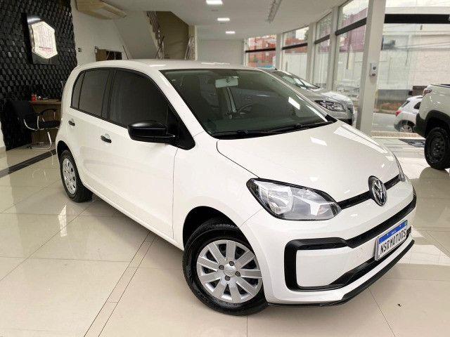 Volkswagen - UP 1.0 MPI Take UP 12V 4 portas - Foto 2