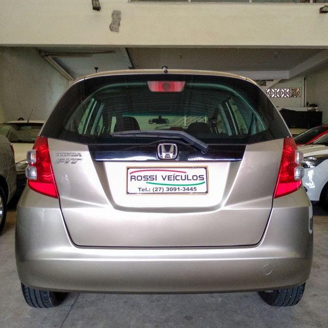 Honda Fit LX 1.4 2011/2011 Completo - Foto 6