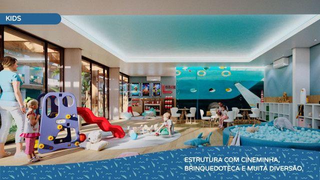 Apartamento com 2 Quartos - Praia dos Carneiros | Max Carneiros Suítes - Foto 6