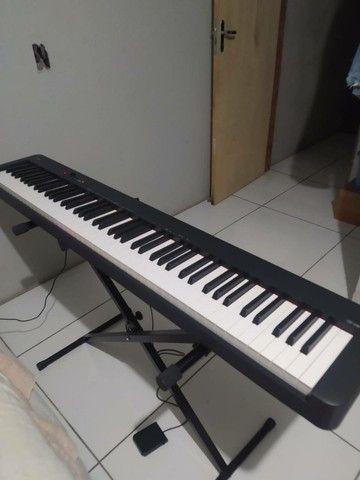 Piano Eletrônico Casio CDP S100 - Foto 3