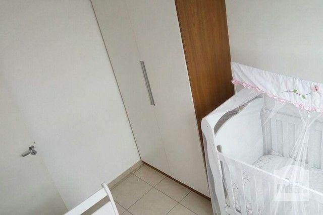 Apartamento à venda com 2 dormitórios em São joão batista, Belo horizonte cod:327406 - Foto 8