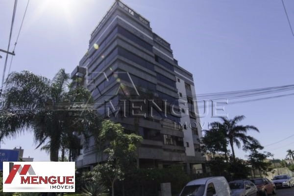Apartamento à venda com 3 dormitórios em Jardim lindóia, Porto alegre cod:820 - Foto 2