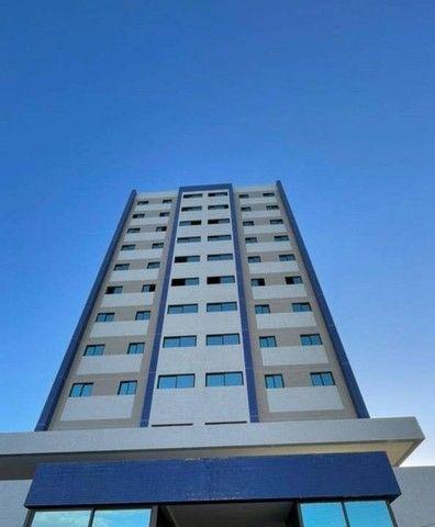 Apartamento para venda possui 54 metros quadrados com 2 quartos em Mangabeiras - Maceió -