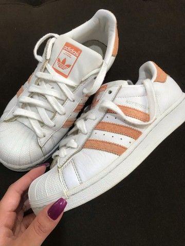 Adidas superstar!  - Foto 2