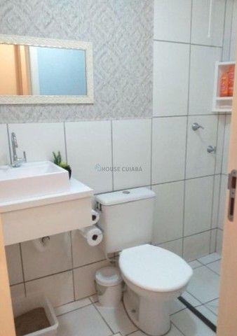 Excelente apartamento mobiliado no condomínio Spazio Cristalli - Foto 8