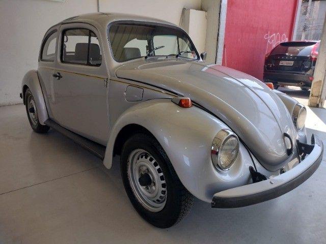 VW Fusca Itamar - Foto 3