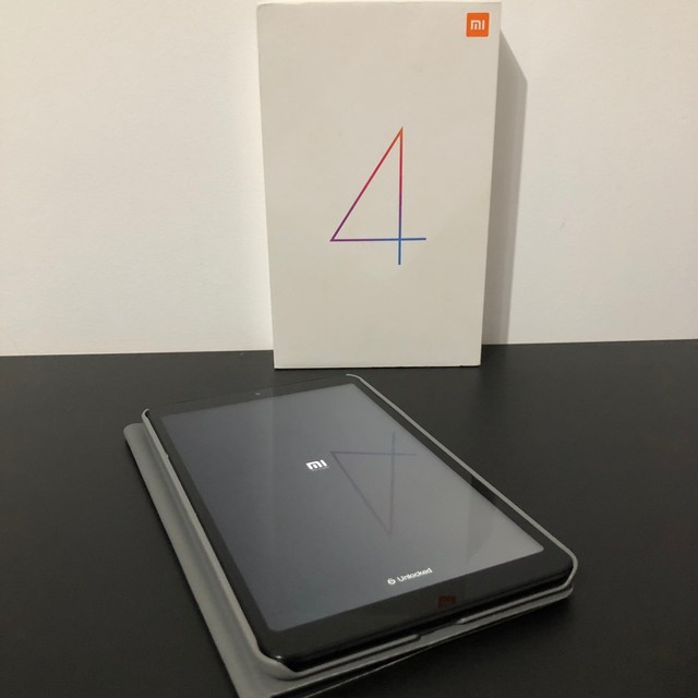 Xiaomi MIPAD 4 - 8 polegadas  - Foto 5