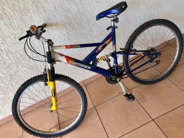 Bicicleta - cidade de Bandeirantes PR - Foto 2