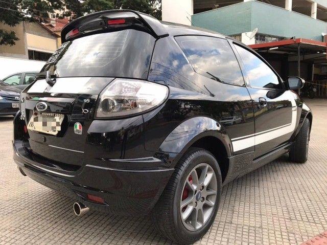 Ford KA Sport 1.6 Flex! Muito Novo! Versão Especial! Único Dono - Foto 3